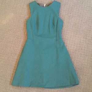 Zara Basic sleeveless  dress
